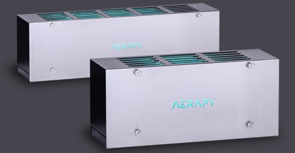 Aerapy's Upper Air UV, the PSF Series